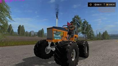 Mower Mud Fs17 Mods V1 Simulator Farming
