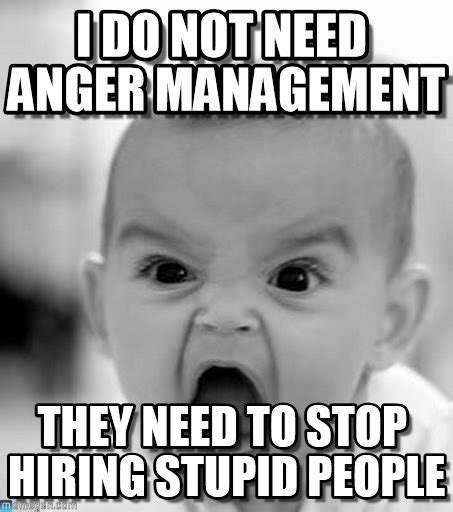 Angry Memes - 20 angry memes that can help you laugh away your anger sayingimages com