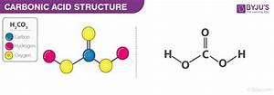 Carbonic Acid  H2co3