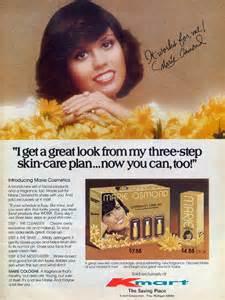 Marie Osmond 1977 Ad