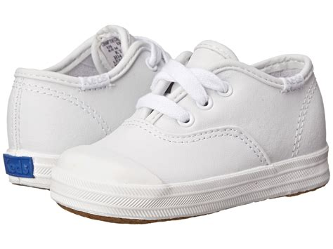 Toddler Shoes : Keds Kids Champion Lace Toe Cap 2 (toddler) At Zappos.com