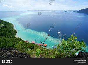 View, Peak, Bohey, Dulang, Image, U0026, Photo, Free, Trial