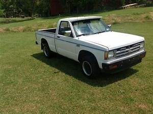 Find Used Chevy S10 Diesel Engine  5 Speed Manual