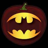 batman pumpkin carving templates free pumpkin classic batman batman and pumpkin