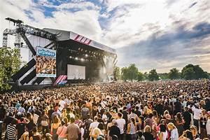 Top 10 summer festivals in London.