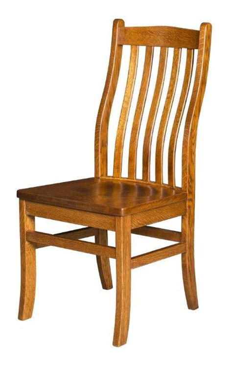 amish lincoln dining chair