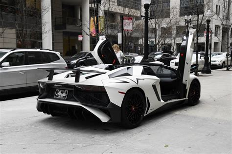 price of lamborghini aventador sv roadster used 2017 lamborghini aventador sv roadster lp 750 4 sv roadster for sale special pricing