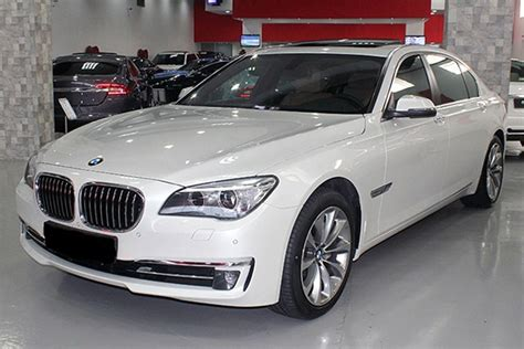 Woman Purchases Bmw 7 Series Luxury Car In Small Change
