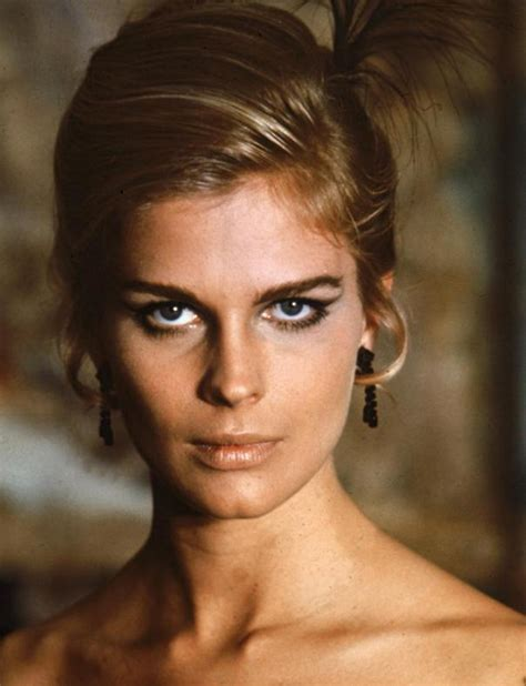 Candice Bergen   24 Femmes Per Second