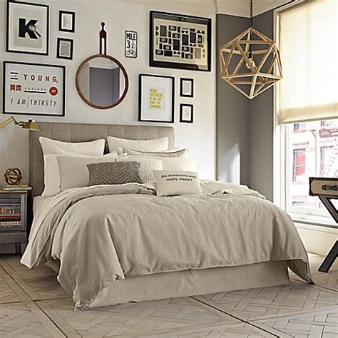 bed bath and beyond duvet kenneth cole reaction home mineral comforter bed bath