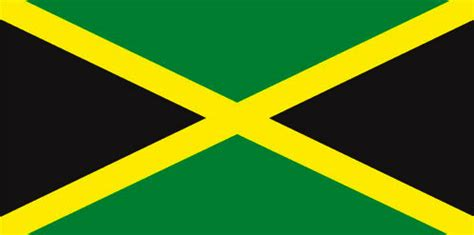 animated jamaica flags jamaican clipart