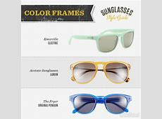 Sunglasses Style Guide 9 Best Sunglasses Trends and