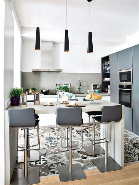 nouvelle vie pour une maison  madrid interior design