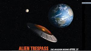Alien Spacecraft Coming to Earth - Pics about space
