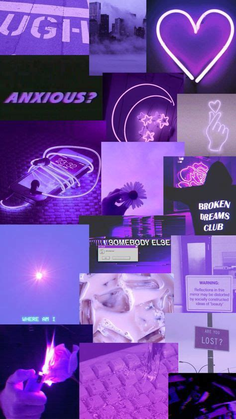31 ideas aesthetic wallpaper colors purple