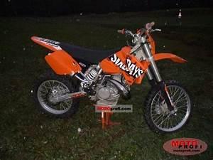 2006 Ktm 200 Exc