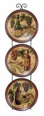 45 best images about tuscan grape theme kitchen on pinterest