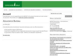 assurance bureaux concorde assurance assurance bureau concorde assurance com