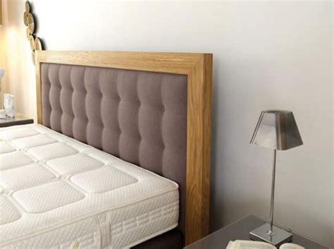tete de lit bois tissus by mobilier de chambre search deco and style