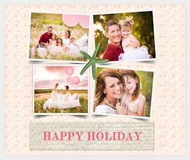 time  start planning  holiday greeting cards