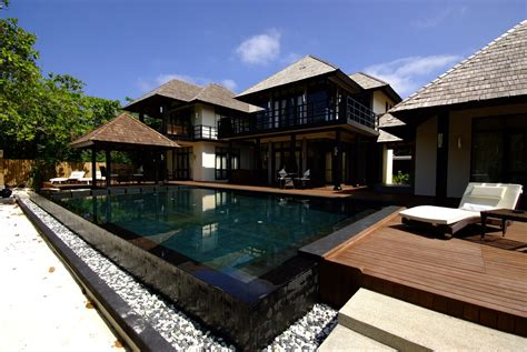 spectacular modern architecture home plans iruveli a serene house in maldives architecture