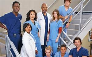 See The Original Cast of 'Grey's Anatomy' Then and Now ...