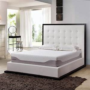 great king size memory foam mattress good king size With are foam beds good