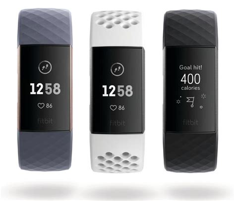 fitbit charge 3 uk release new fitness tracker gets more