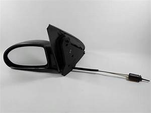 Ford Focus Side Mirror Replacement Instructions