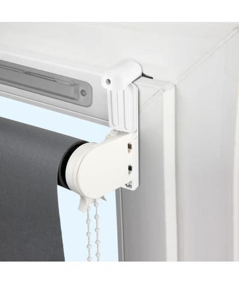 aeration chambre sans fenetre lot de deux fixations sans perçage avec extension u17