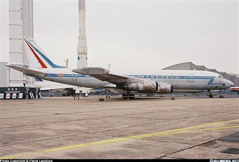 DC-8-55 Sarique