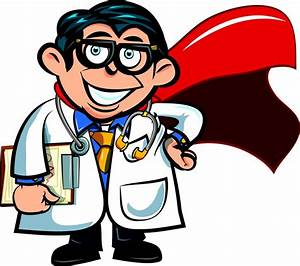Cartoon Images Of Doctors - ClipArt Best