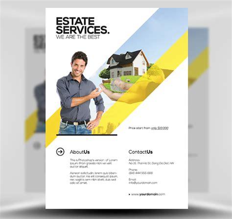Real Estate Templates Realtor Flyer Template Flyerheroes
