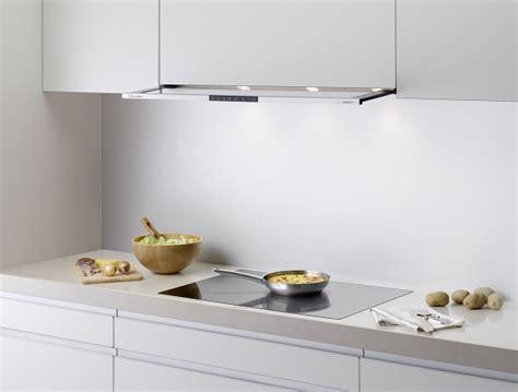 hauteur de la hotte de cuisine comment installer une hotte aspirante