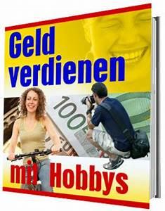Mit Hobby Geld Verdienen : ebook geld verdienen mit hobby runterladen ebooks ~ Orissabook.com Haus und Dekorationen
