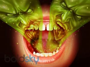 Natural Ways To Cure Excessive Belching