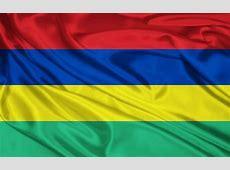 Mauritius flag wallpapers Mauritius flag stock photos