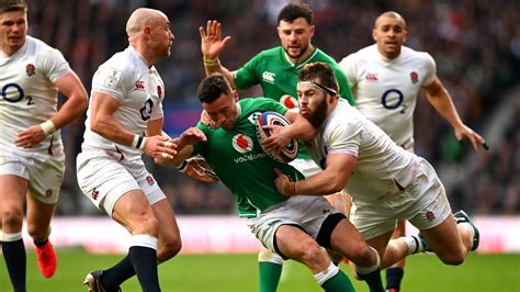 Ireland vs Wales live stream: how to watch the Autumn ...