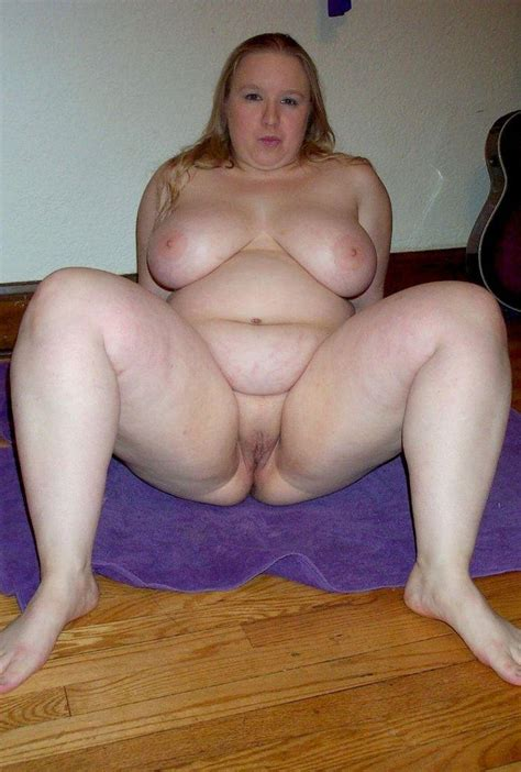 Fat mature amateur bbw slut huge tits gall