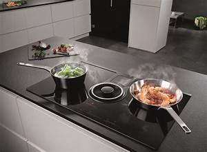 Kochherd Mit Ceranfeld : nie mehr dicke luft aeg combohob ist kochfeld und dunstabzug in einem electrolux newsroom ~ Sanjose-hotels-ca.com Haus und Dekorationen