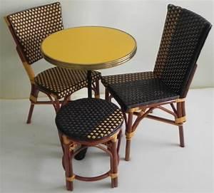 Chaise Terrasse Restaurant : prix sur demande ~ Teatrodelosmanantiales.com Idées de Décoration
