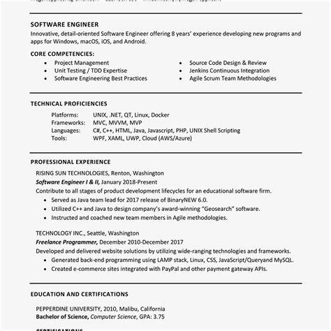 Qualifications To Put On A Resume by The Best Skills To Include On A Resume With Qualifications