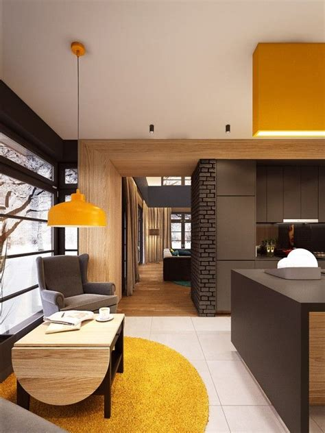 A Seductive Home With Lush Colors And Baths by Home Designing Via A Seductive Home With Lush Colors