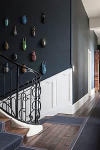 Decoration Murale Montee Escalier : decoration murale montee escalier ~ Dailycaller-alerts.com Idées de Décoration