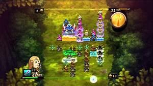 Might  U0026 Magic  Clash Of Heroes  Xbox 360  - Gameplay