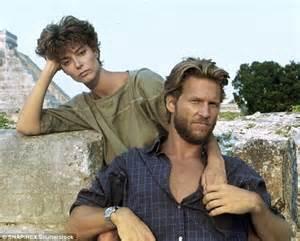Rachel Ward Against All Odds Jeff Bridges