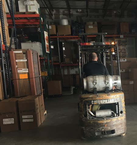 scenes    office moving warehouse