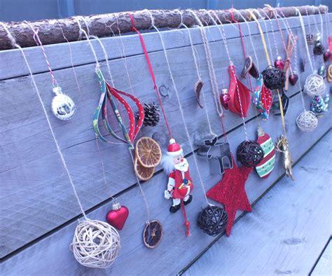 weihnachtsdeko zum essen selber machen weihnachtsdeko selber machen auf geschenke de