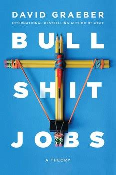 bullshit jobs wikipedia