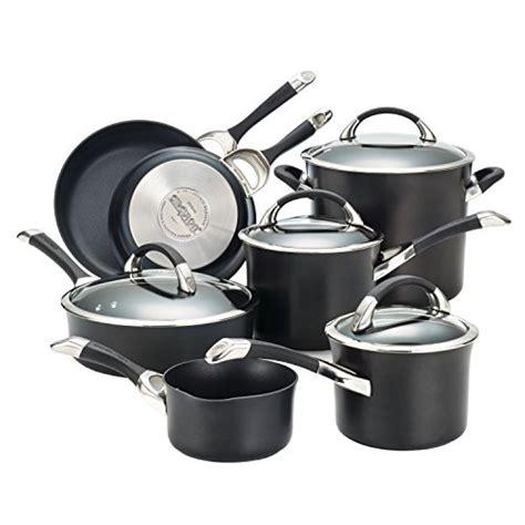 cookware circulon glass stoves nonstick anodized symmetry availability check hard amazon